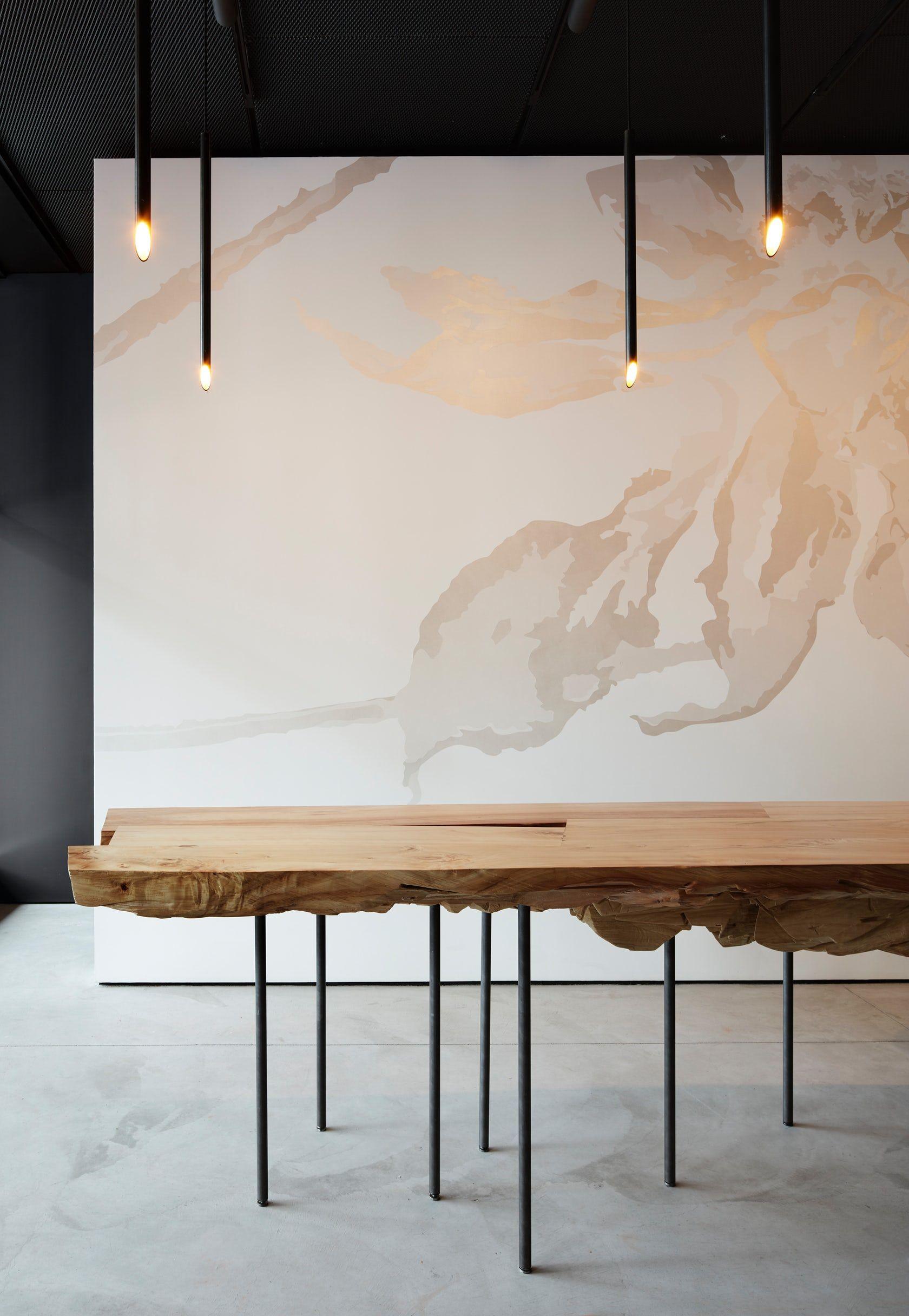 In Situ By Aidlin Darling Design Interior Design Interior Interior Design Magazine [ 2432 x 1680 Pixel ]