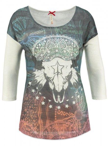 Keylargo Long sleeve t-shirt