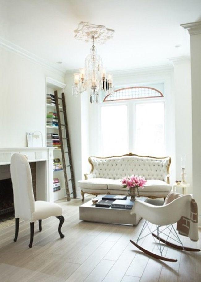 50 Elegant Feminine Living Room Design Ideas Interiors Pinterest
