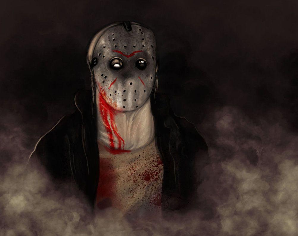 Jason voorhees wallpaper image by Darth Jose, Dark Lord of