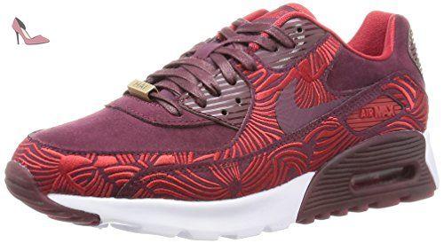 Nike W Air Max 90 Ultra Lotc QS, Chaussures de Sport Femme
