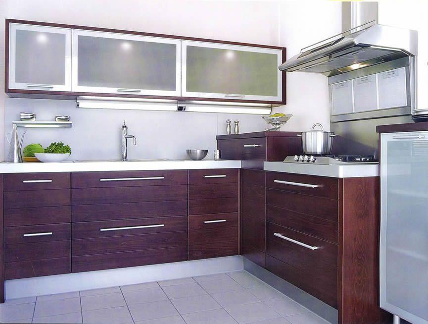 Kitchen Interior Design Photos India Photo  Kitchen  Pinterest Pleasing Simple Interior Design Of Kitchen Decorating Design