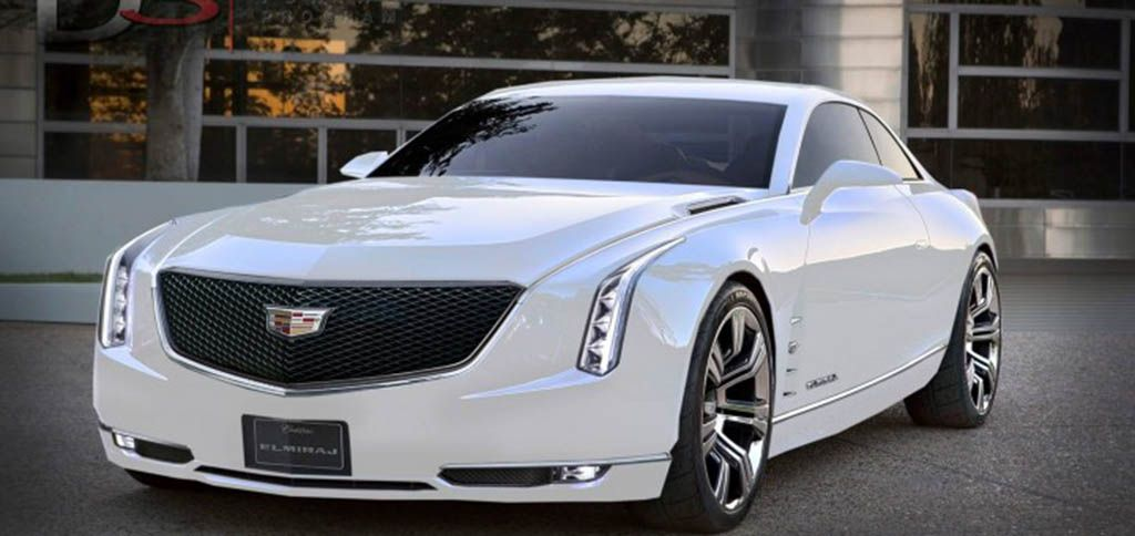 2016 new car release date2016 Cadillac Elmiraj Review Release Date and Price  httpwww