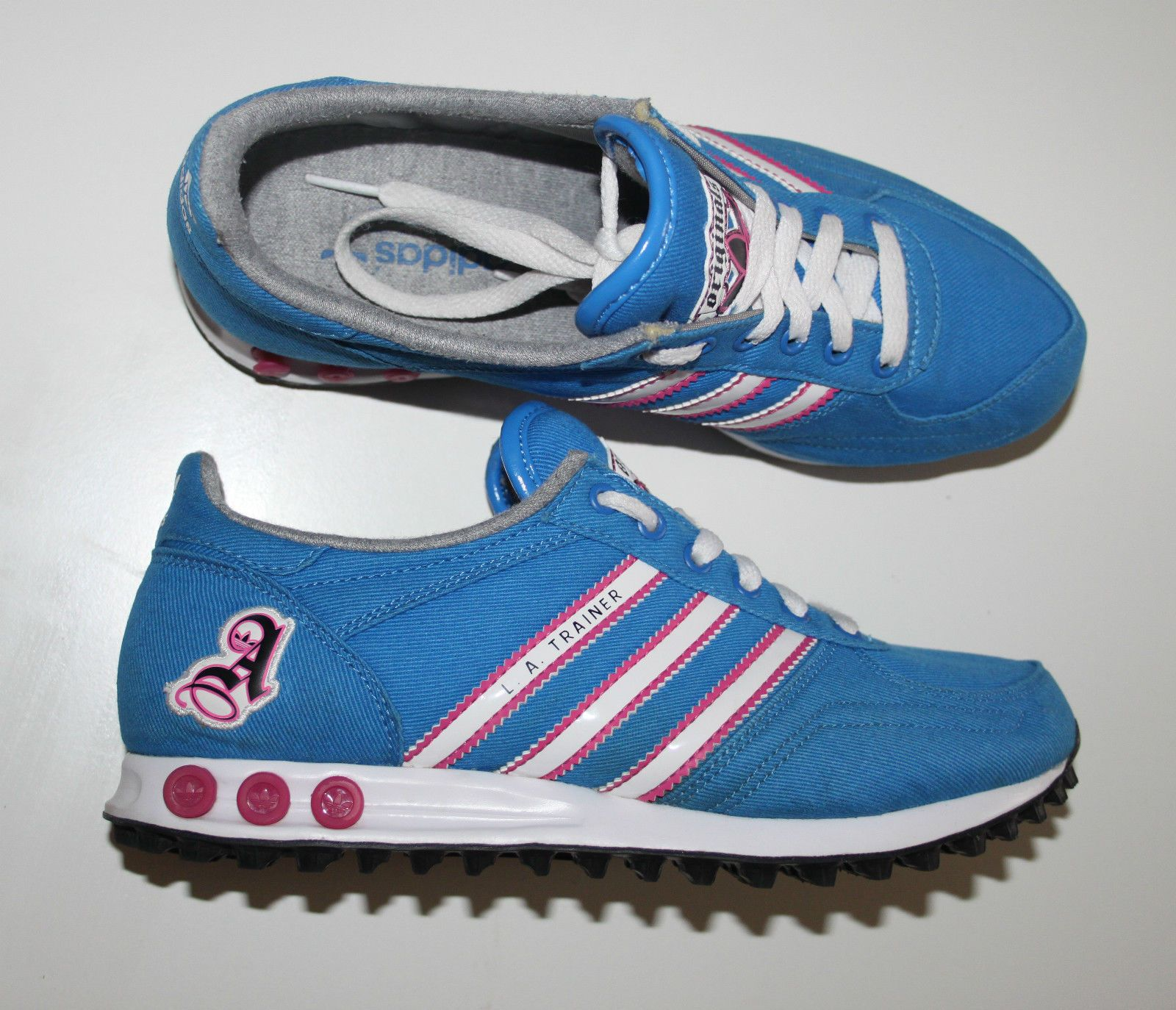 ladies adidas trainers ebay
