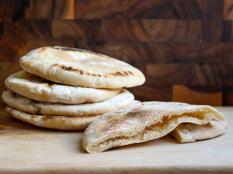 пита турецкая рецепт с фото оттенках