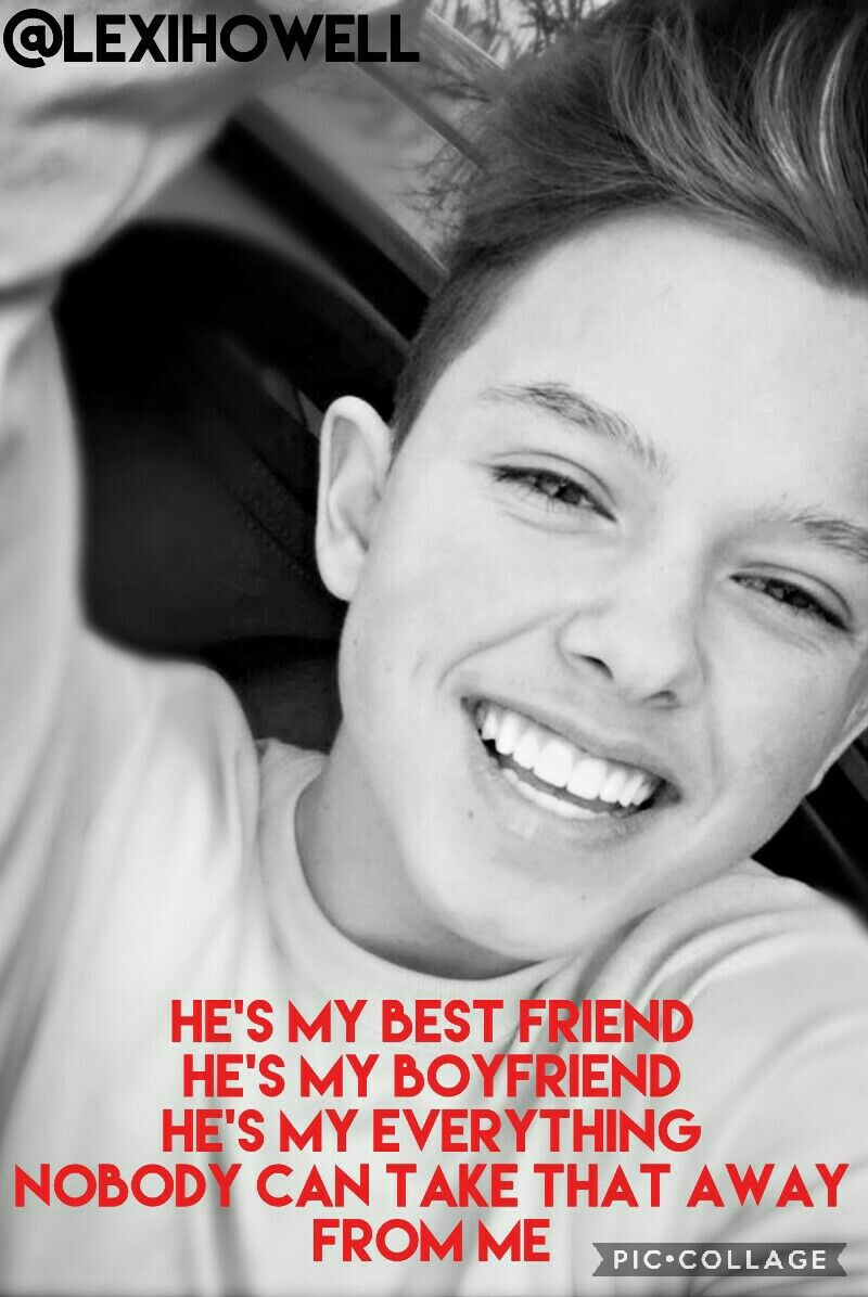 Edit Made By Me Alexcishowell Jacobxsartorius I Love You Soo