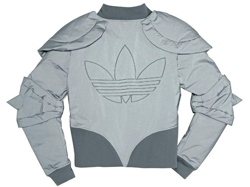 adidas 3m jacket