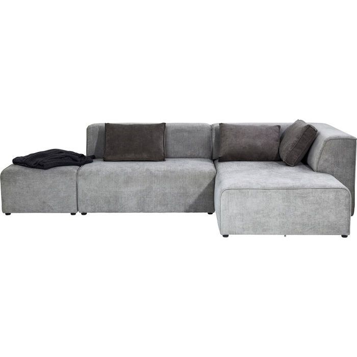 5 Sofas 5 Estilos Corner Sofa With Ottoman Sofa Furniture
