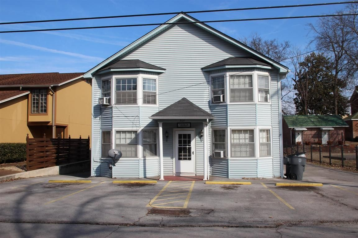 Home for rent at 304 W. Colville St, TN 37110 for 410 per