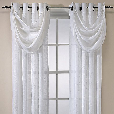 On Clearance Bed Bath And Beyond Online 16 99 Per Panel Fabric