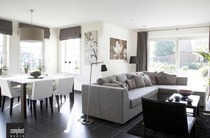 kleur gordijnen met witte muur condo living piece a vivre vintage decor colorful