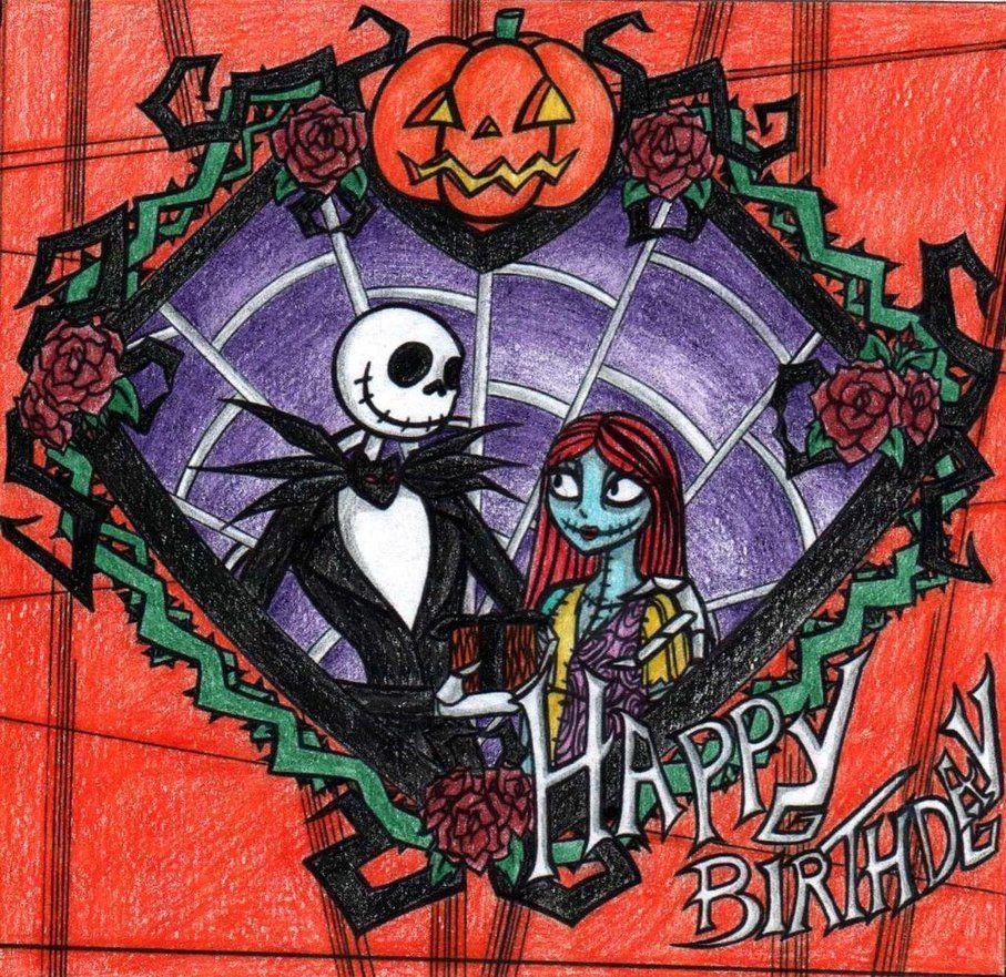 Happy Birthday Channy Halloween birthday, Birthday