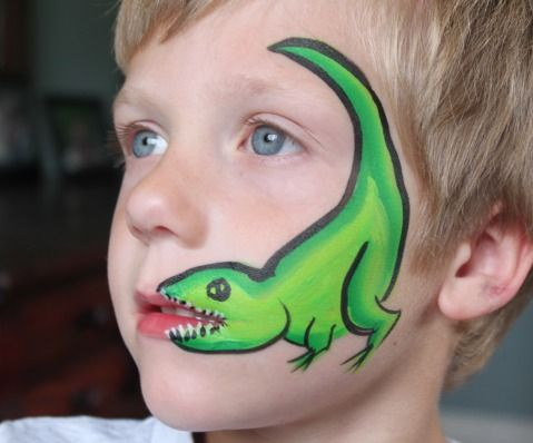 38 Inspirational Face Painting Ideas That You Can Easily Do At Home For Your Children Or Friends And Everything Else Need To Know About