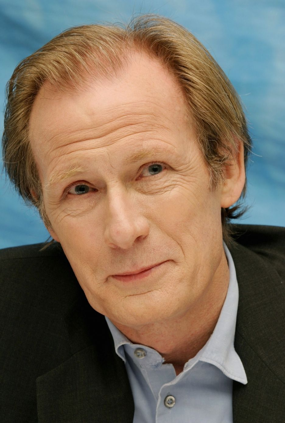 pictures Bill Nighy (born 1949)