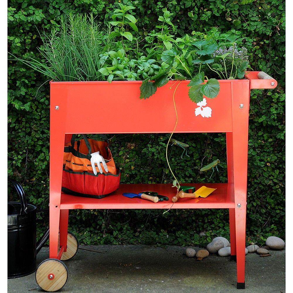 Vegtrug Raised Garden Planter Raised Garden Planters Urban Garden Container Gardening