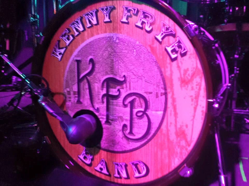 Kenny Frye Band