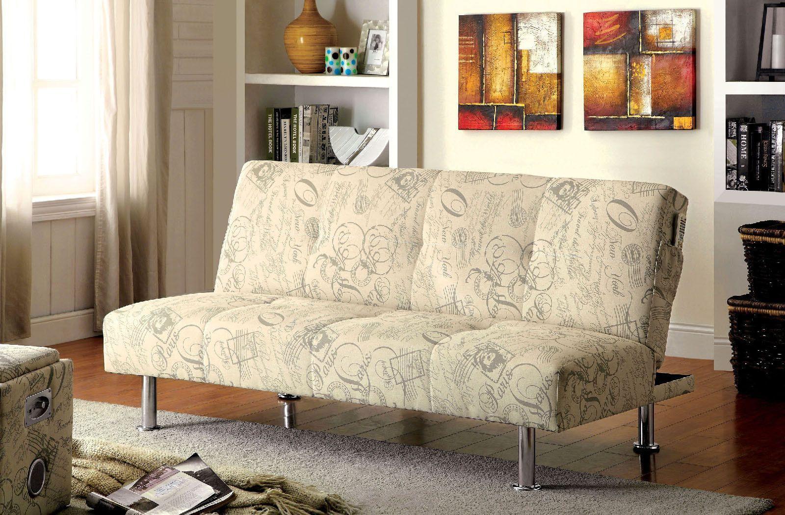 Hanson Futon Sofa CM2678