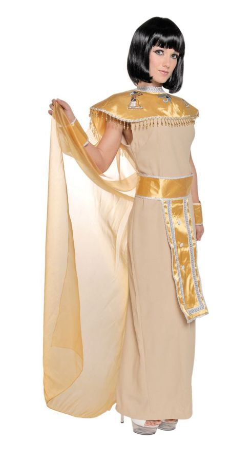 Cool Costumes Nile Goddess Costume just added. 64934f679e54