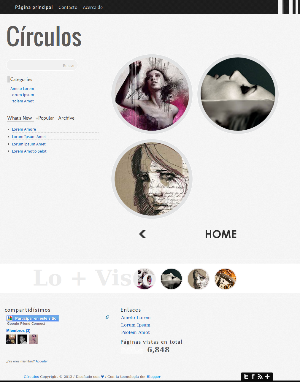Outstanding Blogger Portfolio Template Frieze - Entry Level Resume ...