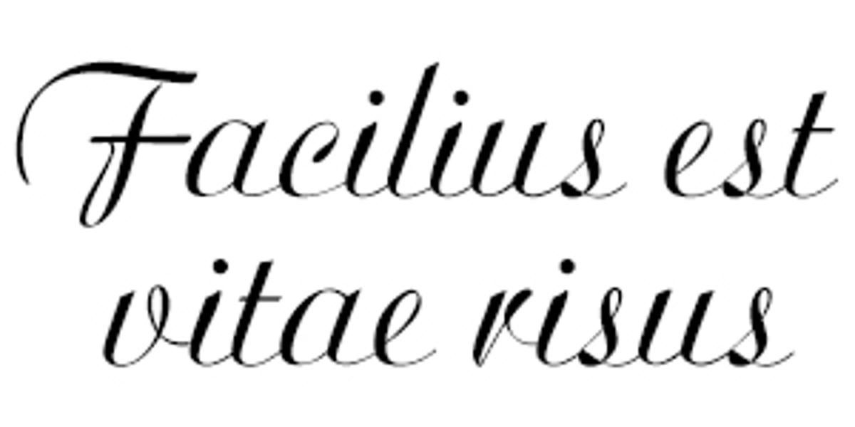 60 Captivating Latin Sayings for Tattoos With Their