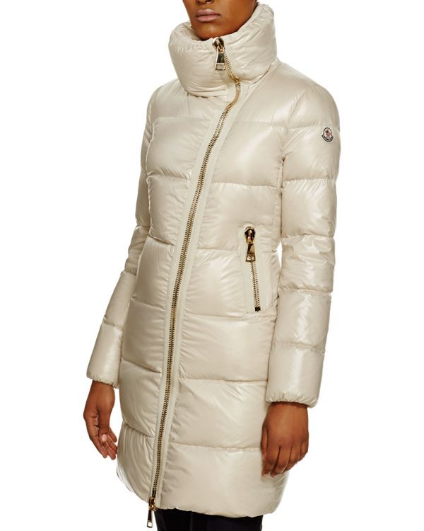 84ed029ac Moncler Joinville Asymmetric Zip Down Jacket
