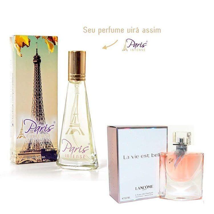 La Vie Est Belle Paris Intense 🗼 1 por $49,90 2 por $59,90  Não precisa ser 2 do mesmo perfume! 📲47 9 9177-7010  Enviamos para todo Brasil 💌🚚💨💨 #aromatizantes #perfumes #promo  #parisintense