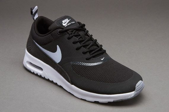 Nike Air Max Thea Premium Women's Shoe. Nike