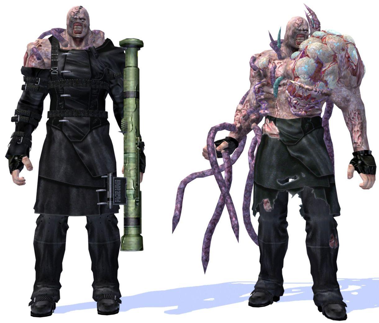 resident evil nemesis - Google Search | Resident Evil/Biohazard ...