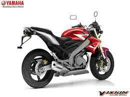 Vixion Yamaha 150cc Supermoto Touring Yamaha
