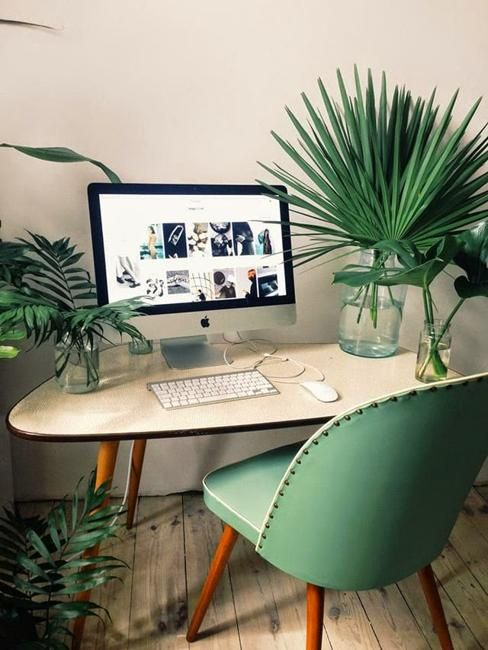 Beautiful Home Office Designs And Decorating Ideas For Small Es