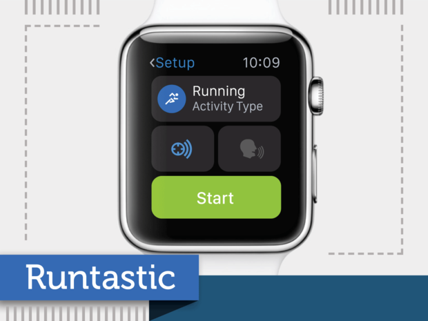 Runtastic on Apple Watch! Everything you need to know to use your favorite  app!