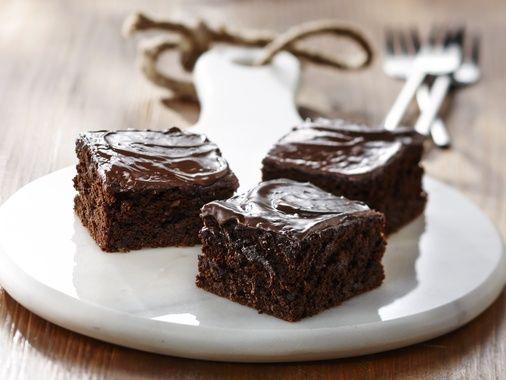 Brownies aux petits pois recette desserts recette l gumes surgel s et brownies - Cuisiner les petits pois ...