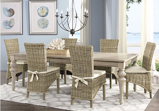 Awesome Rectangle Dining Room Sets Contemporary