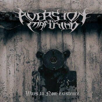 "MUSIC EXTREME: AVERSION TO MANKIND RELEASES ""WAYS TO NON-EXISTENC... #aversiontomankind #metal #blackmetal #musicextreme #spain #metalmusic #metalhammer #metalmaniacs #terrorizer #ATMetal #loudwire #Blabbermouth #Bravewords"