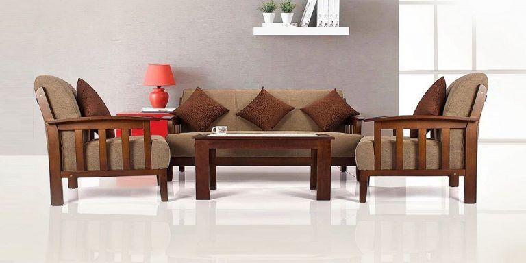 Latest Wooden Sofa Set Designs 2018 Wooden Sofa Designs Sofa