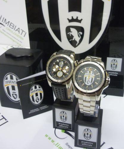 7f34276e7c Zebra..quale migliore nome per una Collezione di Orologi Juventus? E ...