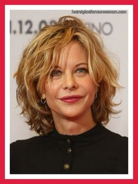 Short hairstyles for thin curly hair | Thin Curly, Wavy STYLES by ...