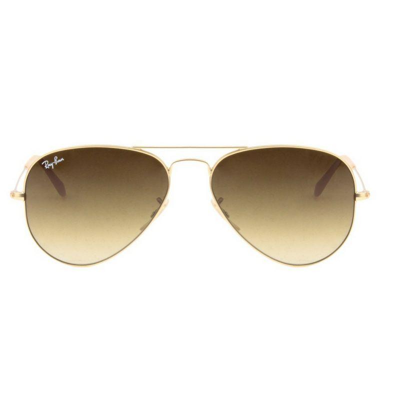 Oculos Ray Ban Aviator Unissex Rb3025 rb3026 + Brinde   sucess top ... ecaec72d6d