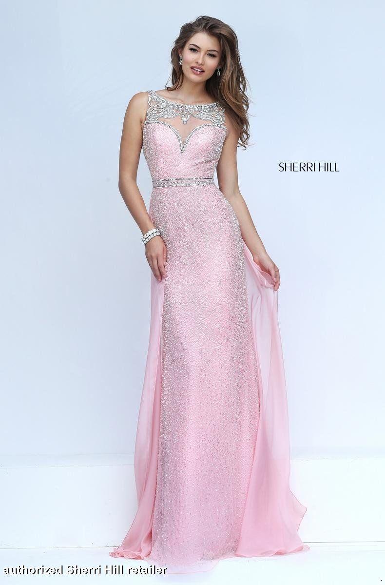 Sherri Hill 11289 | Sherri Hill at Estelle\'s Dressy Dresses ...