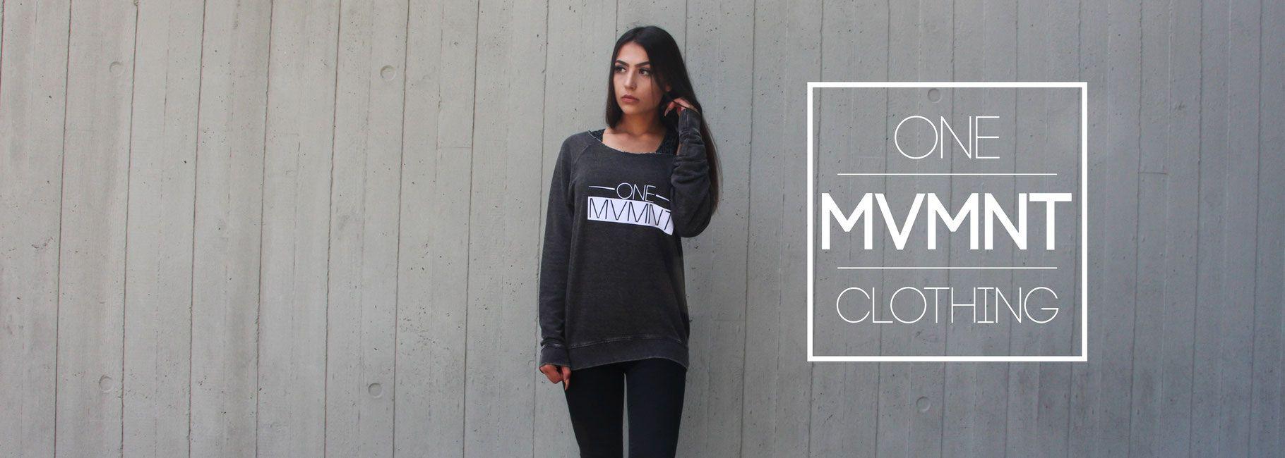 One MVMNT - fashion & lifestyle