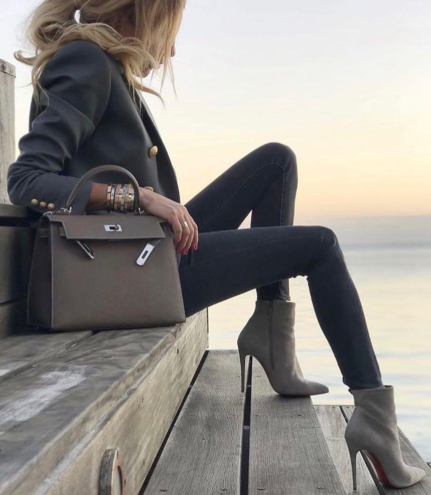 17.5 k mentions J'aime, 54 commentaires - @fashion4perfection sur Instagram: «@upcloseandstylish »