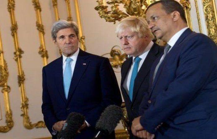 اخبار يمنية عاجلة - مصادر تكشف تفاصيل التحركات التي يجريها ولد الشيخ بخصوص اليمن
