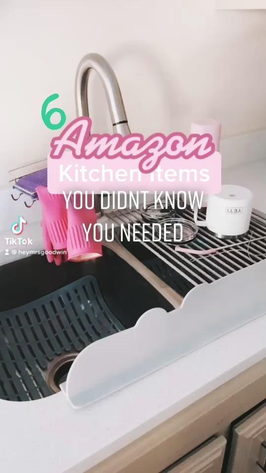 Amazon Kitchen Items