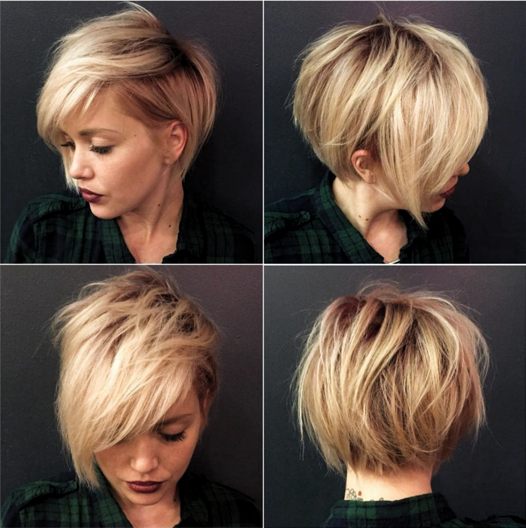 33++ Frisuren lang eckiges gesicht inspiration