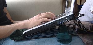 Top 10 DIY Laptop Stands