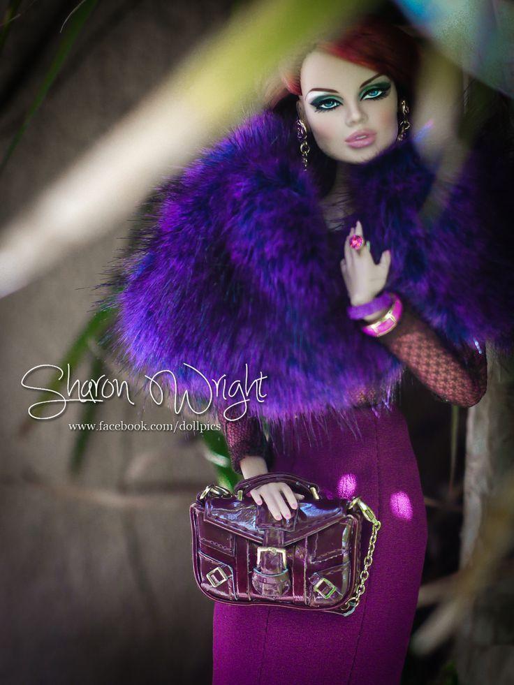 #barbie #fur