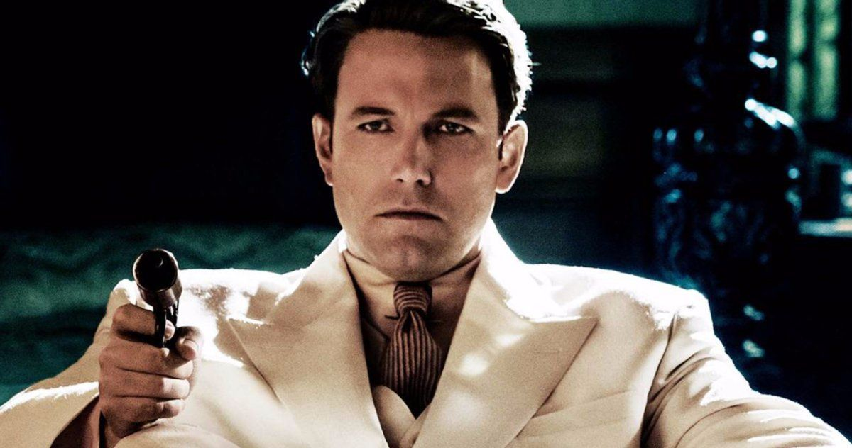 Ben Affleck Takes the Lead in Robert Rodriguez's Mystery ...