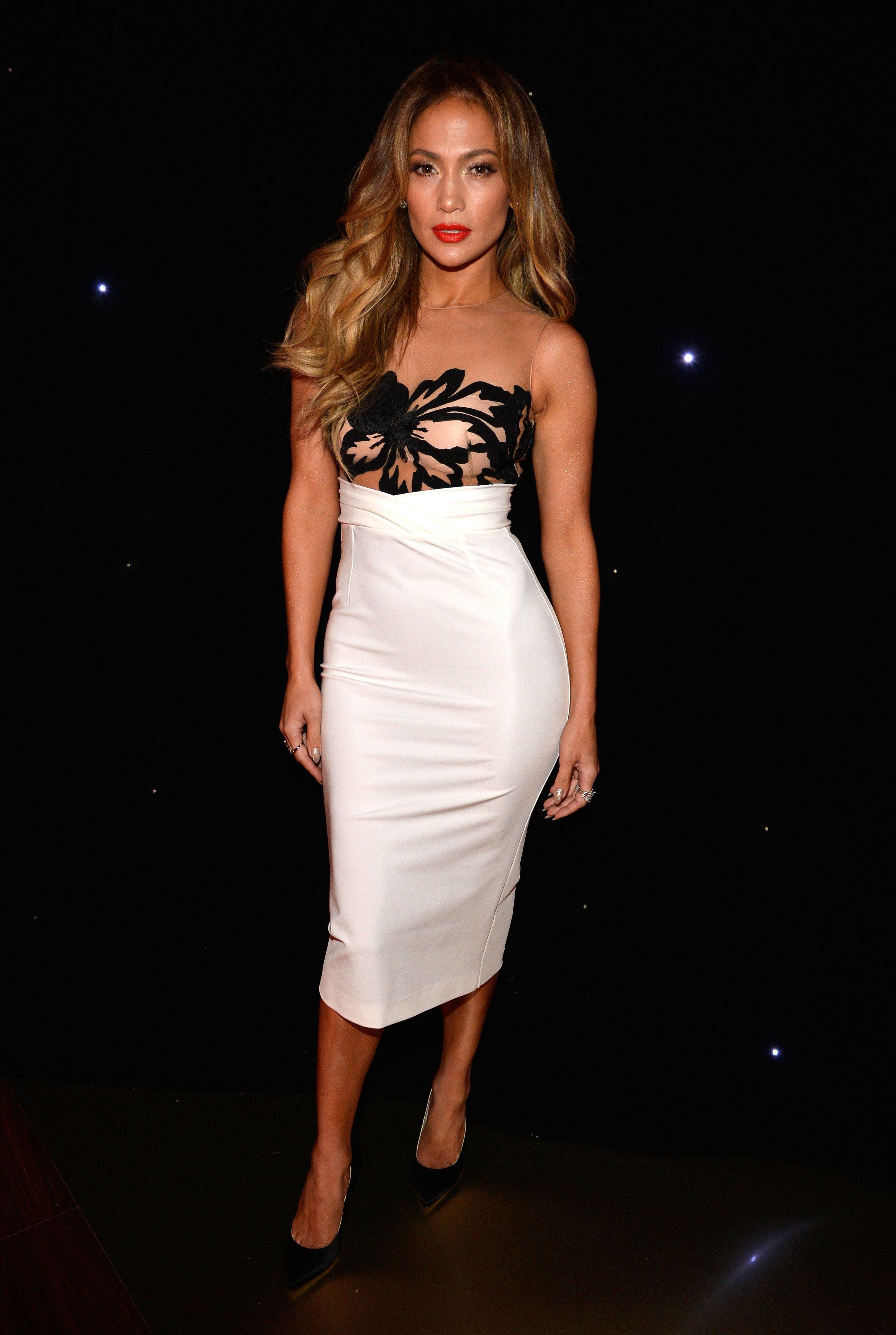 6e4d9dc829d Best Looks  Jennifer Lopez