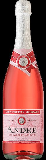 Pink Sparkling Wine & Pink California Champagne | Blush Champagne