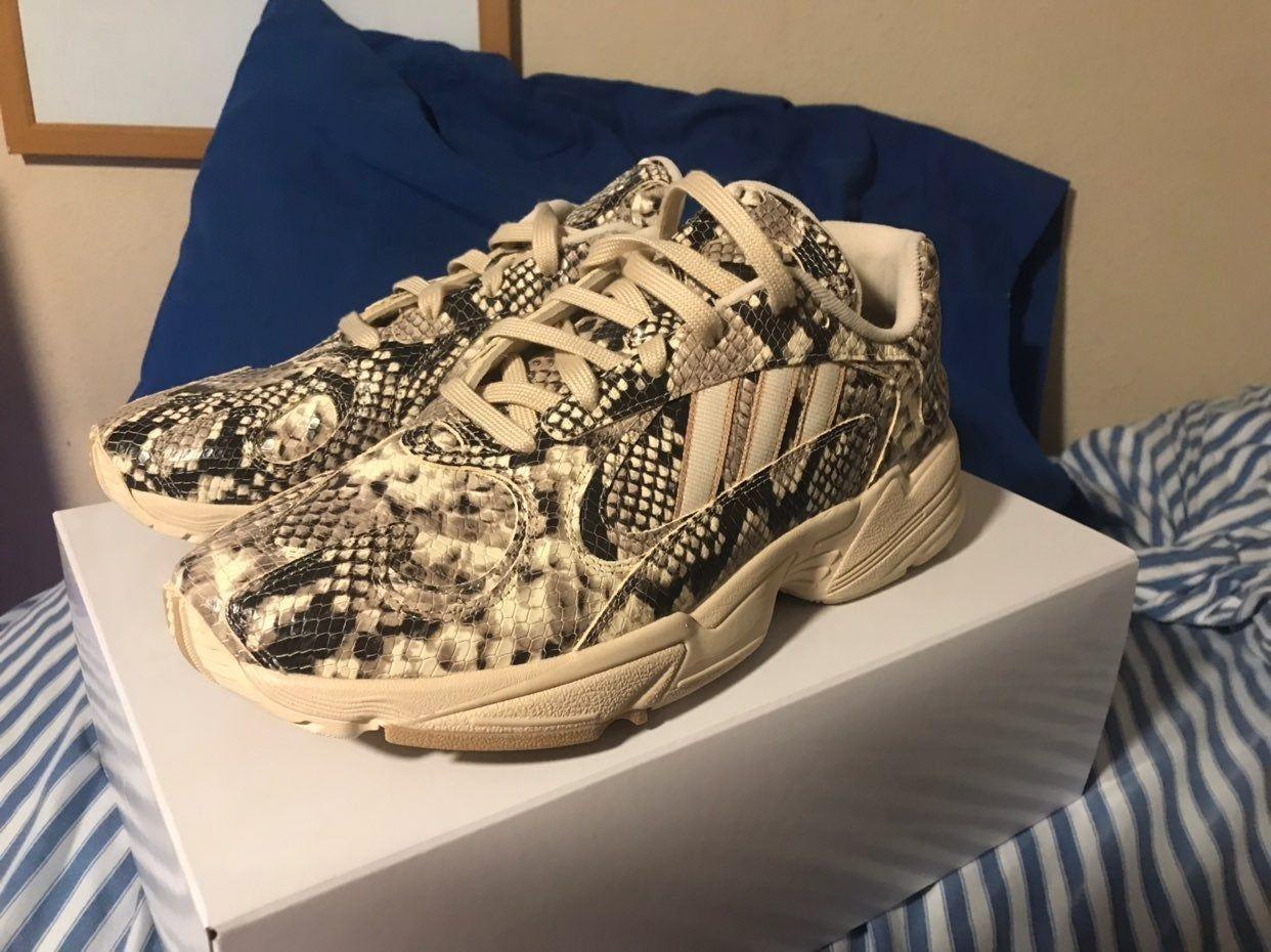 adidas yung 1 shoes